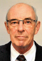 Wilfried Graf, Beisitzer im Vorstand der Antiquarischen Gesellschaft Wetzikon